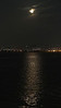 Full moon above Han River